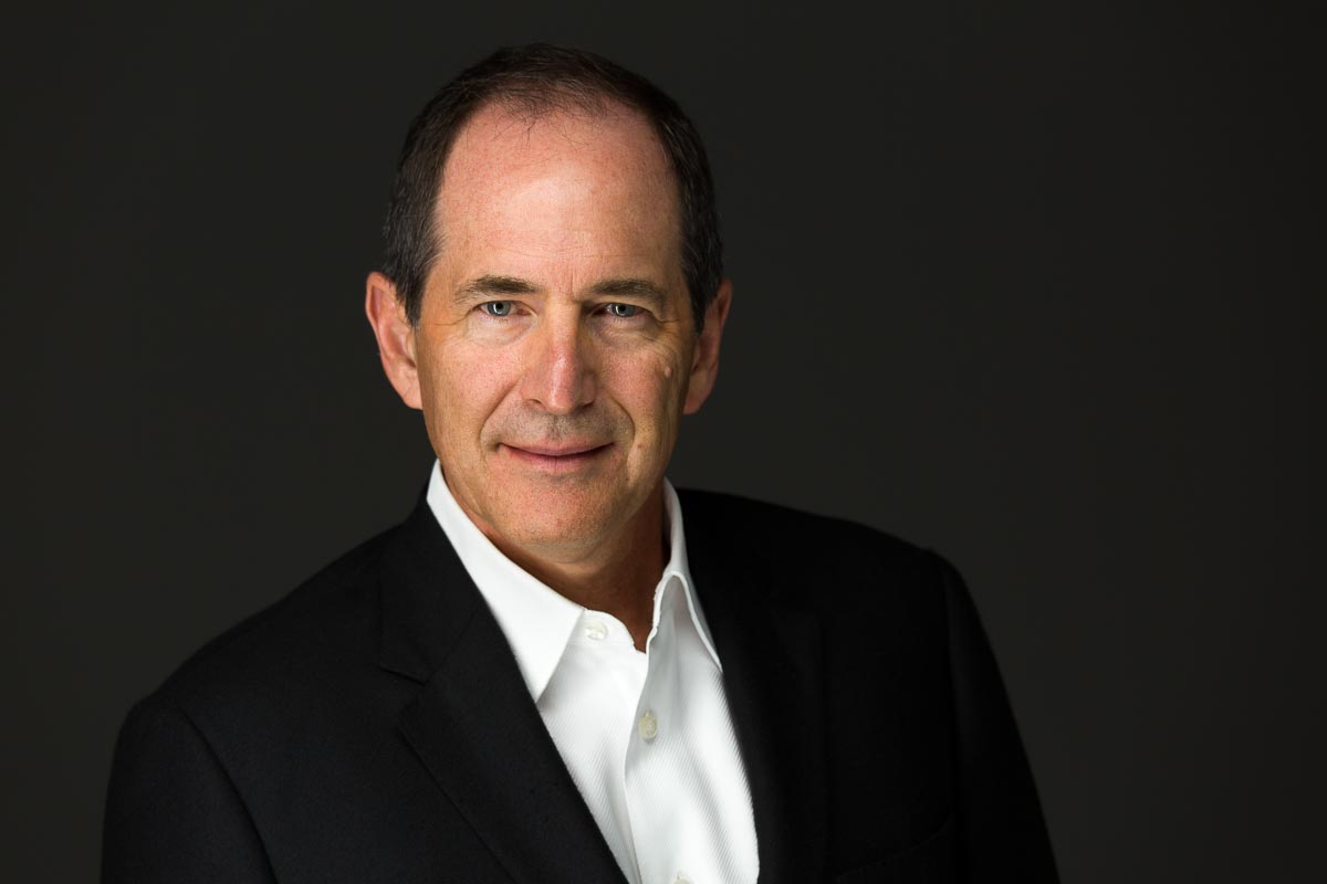 Corporate Business Executive Headshots