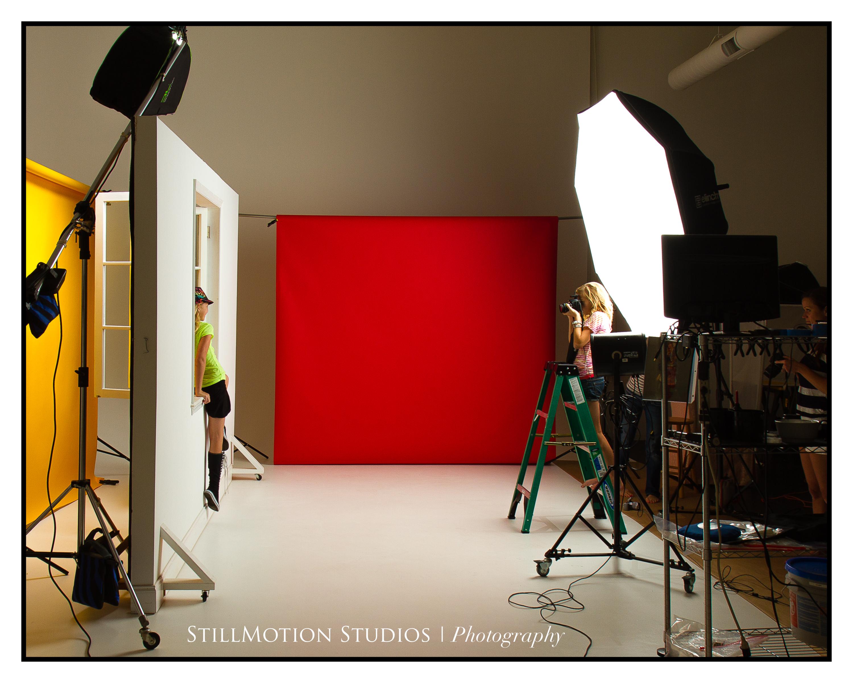 Children's Photography Training