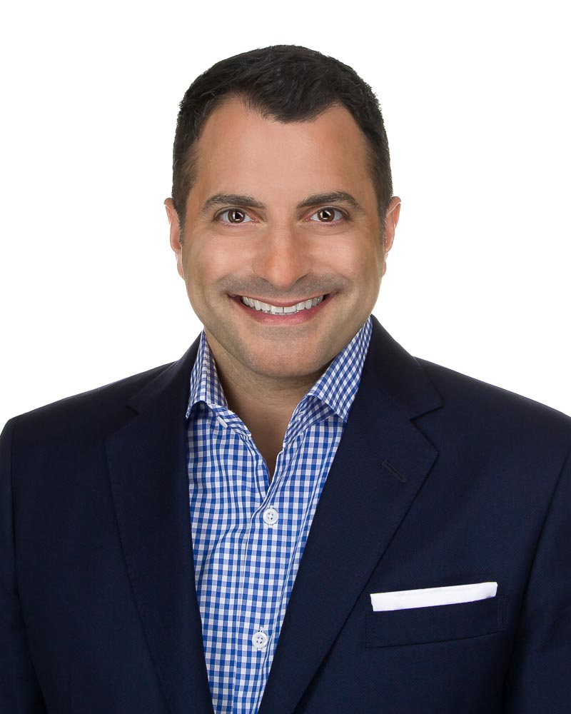 Corporate Executive Headshots - StillMotion Studios - Naples FL